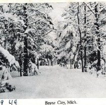 Image of Bc And Area Post Cards (297)