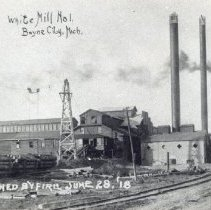 Image of Bc And Area Post Cards (310)