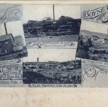 Image of Bc And Area Post Cards (349)
