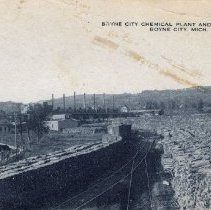 Image of Bc And Area Post Cards (357)