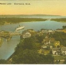 Image of Bc And Area Post Cards (206)
