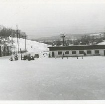 Image of Boyne City, Mi (avalanche Ski Run) (1940s)