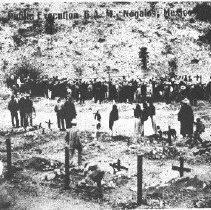 Image of Public execution in Nogales, Mexico - Pottinger