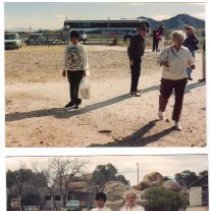 Image of THS  1999 -Trip to Amerind Fooundation - Barbara Ruppman Collection