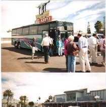 Image of THS 1998 trip to Heard Museum - Barbara Ruppman Collection