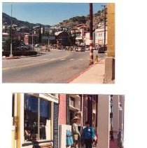 Image of THS 1991 trip to Bisbee - Barbara Ruppman Collection