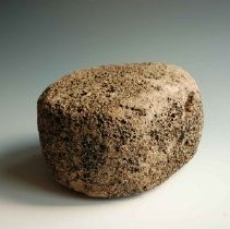 Image of Grinding stone - Wingfield Collection