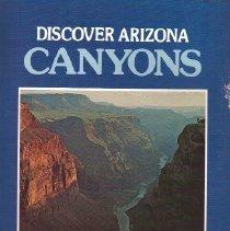 Image of Discover Arizona: Canyons - Hait, Pam