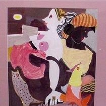 Image of Trudi Fletcher - ART Trudi Fletcher