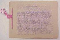 Image of 2004.025.0094 - Manuscript