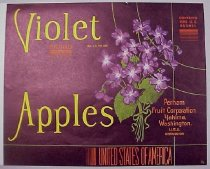 Image of 2005.001.0008 - Label, Product