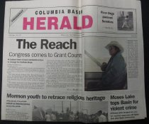 Image of 2006.001.0039 - Newspaper
