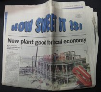 Image of 2006.001.0043 - Newspaper