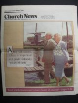 Image of 2006.001.0045 - Newspaper