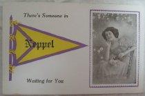 Image of 2006.003.0006 - Postcard