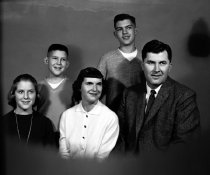 Image of 2001.001.0190 - Negative, Sheet Film