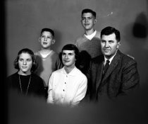Image of 2001.001.0191 - Negative, Sheet Film