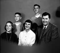 Image of 2001.001.0193 - Negative, Sheet Film