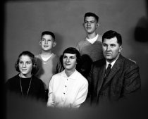 Image of 2001.001.0194 - Negative, Sheet Film