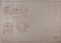 "Image of 5"" 4-Stage Turbine Pump and Motor"