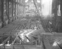 Image of Interior of building at the Pueblo Plant.