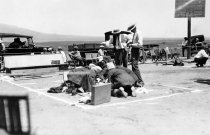 Image of Kebler Mine first aid contest