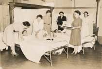 Image of Veteran's Hospital