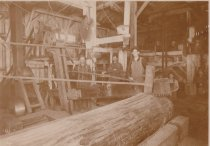Image of 1994.018.004 - Burke Shingle Mill - 1911