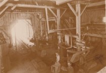 Image of 1994.018.005 - Burke Shingle Mill - 1911