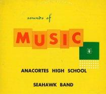 Image of 1964 - 1965 AHS Band