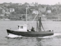 Image of Fishing boat at unknown location