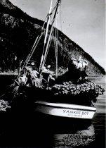 Image of 1997.108 - Purse Seiner YANKEE BOY