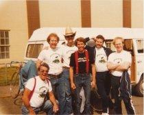 Image of Anacortes City Dump team