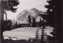 Image of 1997.304 - Mt. Shuksan