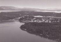 Image of 1997.313.A,B - Roche Harbor, San Juan Island, WA