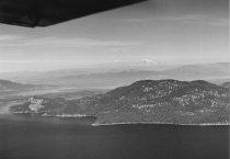 Image of Cypress Island & Mt. Baker