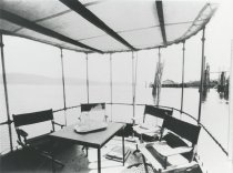 Image of 1997.363 - After deck lounge space