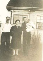 Image of 1997.508.001 - ROWLAND - four generations