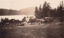 Image of Pass Lake