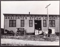 Image of Anacortes Steam Laundry