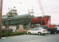 Image of Dakota Creek Industries  1999