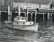 Image of 2000.017.001 - BETTY - built by Bill Lowman at AHS