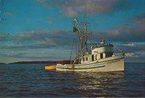 Image of Fishing boat St. Bernadette