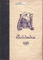 Image of 2000.021.008 - Yearbook
