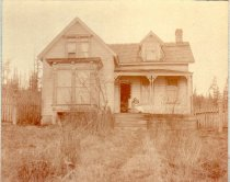 Image of Oliver Lynch home - Dewey, WA