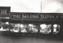 Image of Marine Supply & Hardware 1930s