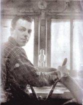 Image of Bill Lowman on the VINDICATOR