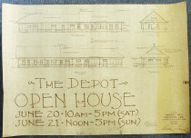 Image of The Depot Open House