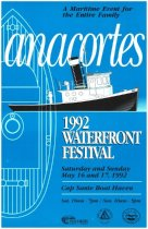 Image of 1992 Waterfront Festival