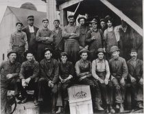 Image of Eureka Mill Co Employees